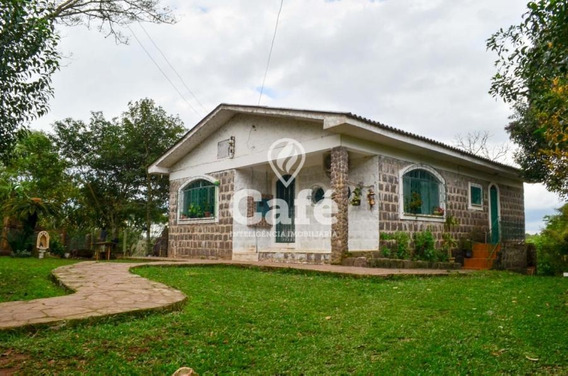 Casa Residencial 3 Dormitórios - Novo Pinhal, Itaara / Rio Grande Do Sul - 0041