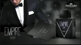 Perfume Empire Vip Hinode Belém