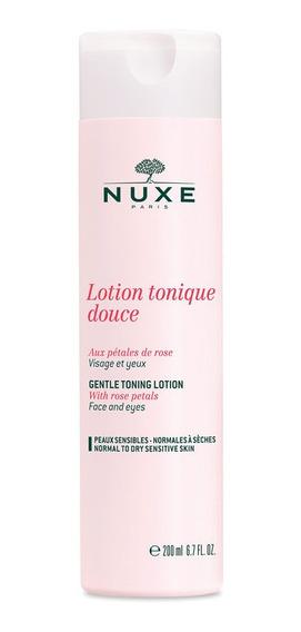 Nuxe - Loción Tónica Con Pétalos De Rosa 200ml