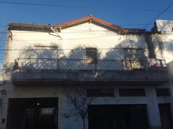 El Palomar Tipo Casa En Planta Alta De 3 Ambientes Con Patio Propio Sin Expensas U$s50000 Y Cuotas!!! F: 7140