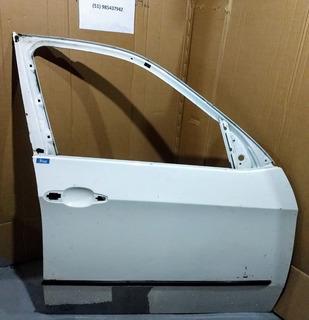 Porta Bmw X5 Dianteira Direita 2008/2011