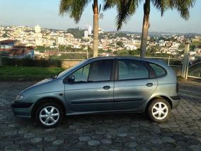 Renault Scenic 2.0 Rxe 5p 2001