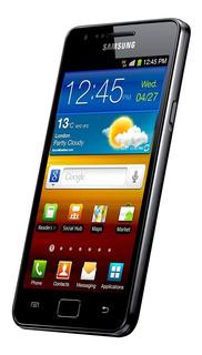 Smartphone Samsung Galaxy S2 Com 16gb De Memória Preto