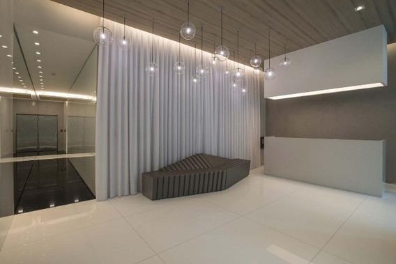 Apto 02 Suites Tipo Loft 59m² Lazer Completo - Savassi - 3537
