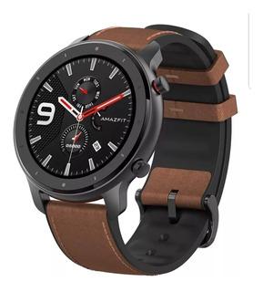 Relógio Smartwatch Xiaomi Amazfit Gtr-47mm A1902 +nf
