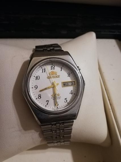 Reloj Orient 3 Estrellas