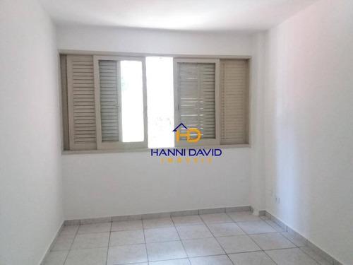Apartamento À Venda, 38 M² Por R$ 320.000,00 - Jardim Paulista - São Paulo/sp - Ap3432