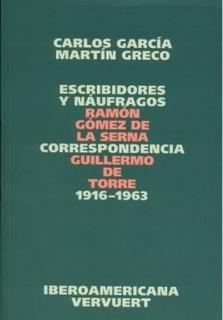 Escribidores Y Náufragos - Correspondencia, Iberoamericana