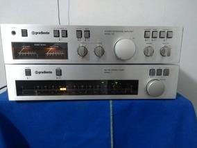 Amplificador 126 / Turner Gradiente