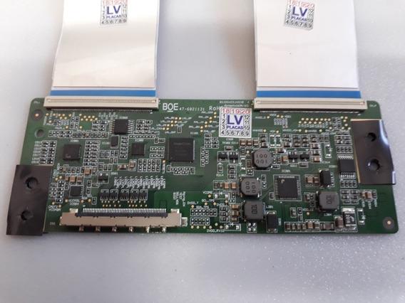 Placa T-con Aoc Le43s5970 | 6870c-0532a + Flats Testado