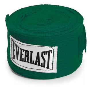 Par De Vendas De Boxeo Everlast 120- Naranja O Verde Oferta!