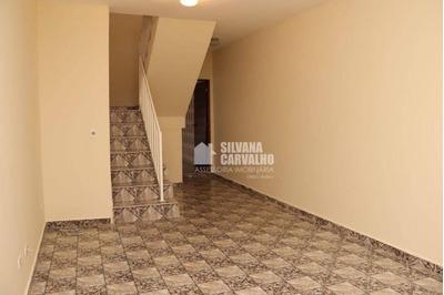 Casa Para Locação No Bairro Parque Industrial Em Itu. - Ca7377