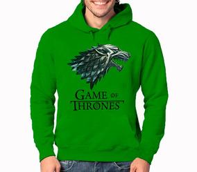 Moletom Game Of Thrones Blusa De Frio Casaco Dtg Mod 70