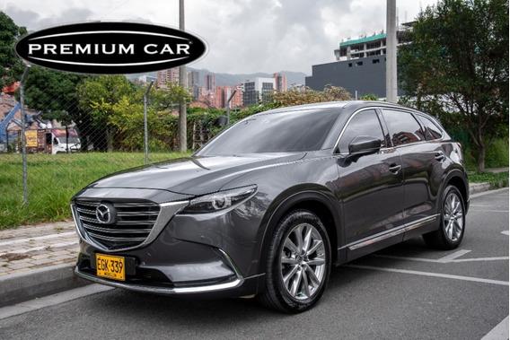 Mazda Cx-9 Grand Touring 2.5 4x4 Automática