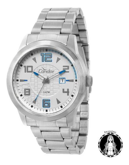 Relógio Condor - Co2115wa/k3k C/ Nf E Garantia O