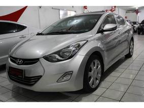 Hyundai Elantra Gls 1.8 16v Aut. ** Teto Solar ** Ipva 2019