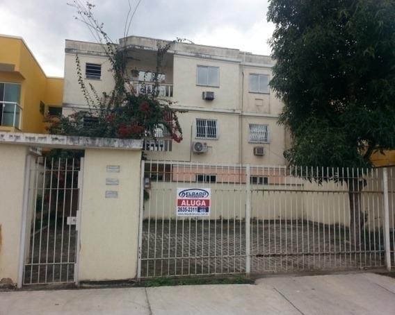 Apartamento Com 2 Quartos Em Condomínio Fechado Em Nova Cidade - 140 - 34801231