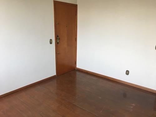 Ótimo Apartamento Bairro Floresta, 03 Quartos, Suíte, 03 Vagas. - Pr2495