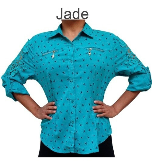Camisas Para Damas Unitalla Mujer Lote De 10 Piezas Mayoreo