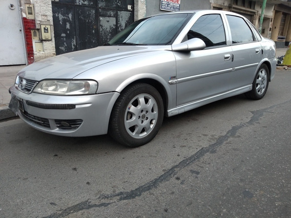 Chevrolet Vectra 2003 2.2 Cd 2.2