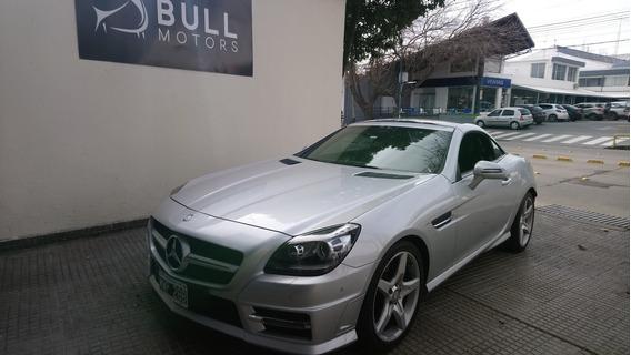 Mercedes-benz Clase Slk 3.0 Slk350 Cgi B.efficiency At 2013