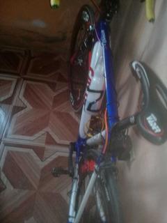 Speed Caloi Race P 52