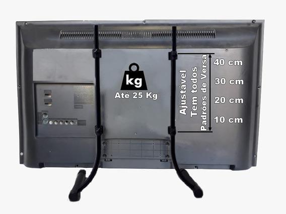 Base Para Tv De 40 A 55 Polegadas Samsung ,LG Com Parafusos