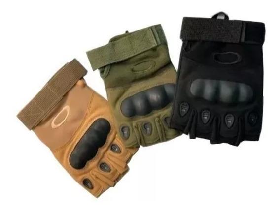 Guantes Oakley Con Protección