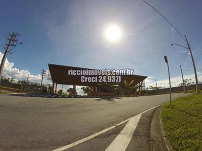 Terreno Residencial À Venda, Parque Residencial Santo André, Caçapava - . - Te0077