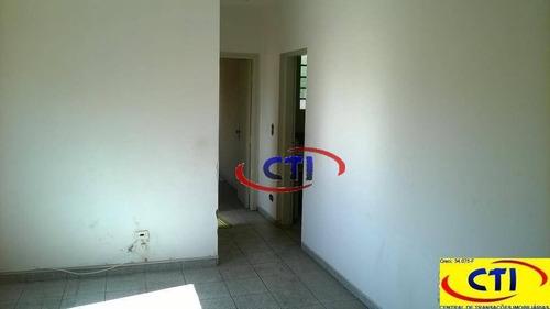 Imagem 1 de 14 de Apartamento À Venda, Vila Jerusalém, São Bernardo Do Campo. - Ap2347