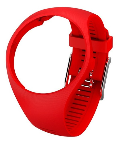 Correa Reloj Polar M200 Roja