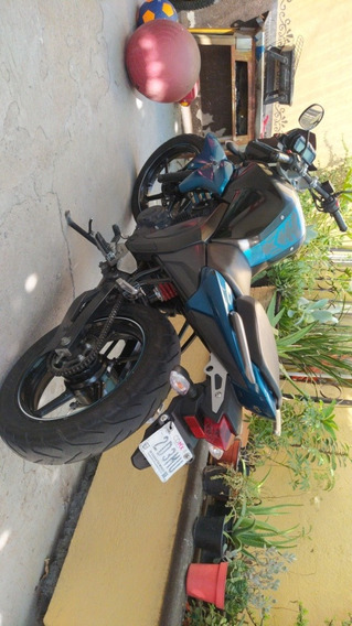 Yamaha Fz Series 2.0