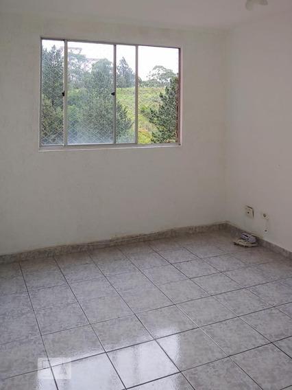 Apartamento Para Aluguel - Nova Petrópolis, 2 Quartos, 54 - 893011939