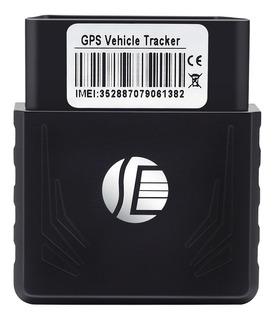 Rastreador Gps De Veh¿culos Tracker Mini Obd Ii Localizador