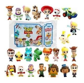 Toy Story Mini Figura Misteriosa Mattel Gjb38