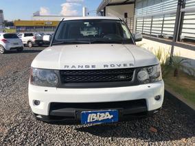 Land Rover Range Rover Sport 3.0 Se 4x4 V6 Diesel