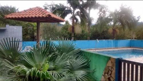 Chácara C/ 03 Dormitórios Em Peruíbe,confira!! 7828 J.a