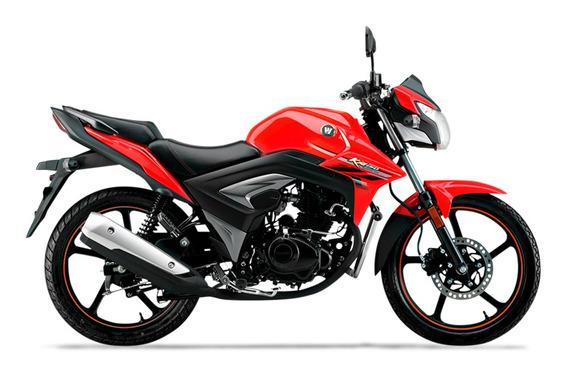 Moto 150 Ka Haojue