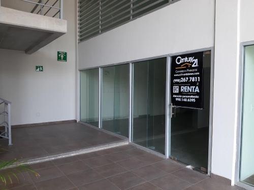 Local Comercial Plaza Solare C2235