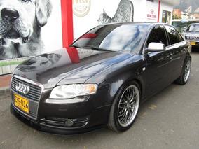 Audi A4 B7 2.0 Tfsi Tp 2000cc T