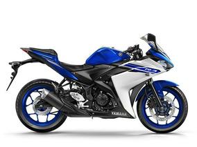 Yamaha Yzf-r3 2018 Okm