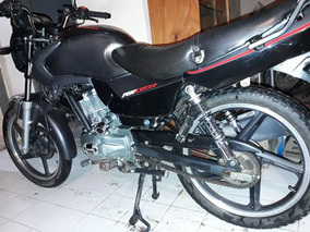 Zanella Rx 150 Z6