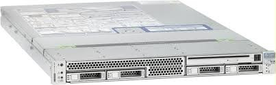 Sun Sparc Enterprise T5140