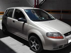 Chevrolet Aveo Activo 1.6 - 156000 Km