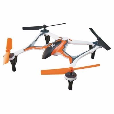 Drone Dromida Xl370 Uav Drone Rtf Dide05 + Brinde