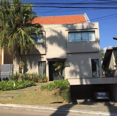 Casa Em Alphaville, Barueri/sp De 291m² 3 Quartos À Venda Por R$ 1.470.000,00 - Ca165679
