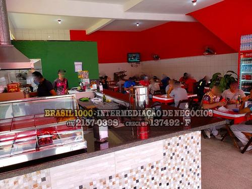 Restaurante, São Miguel Paulista, São Paulo, Sp. (cód. 8106)
