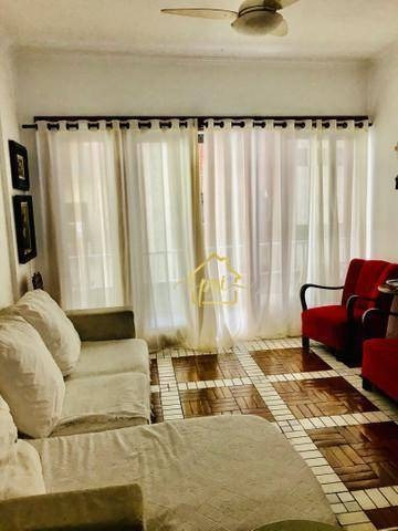 Apartamento À Venda, 144 M² Por R$ 525.000,00 - Aparecida - Santos/sp - Ap1808