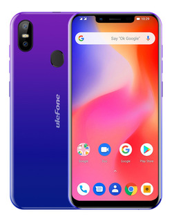 Ulefone S10 Pro Mobile Phone 5.7 Hd + 19: 9 2gb Ram 16gb Rom