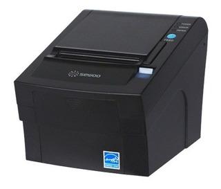 Impresora Térmica Conexión Usb, Serial Y Ethernet